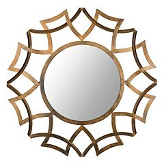 Safavieh Inca Sunburst Wall Mirror