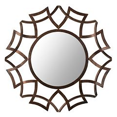 Safavieh Inca Sunburst Wall Mirror