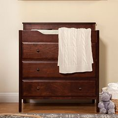 DaVinci Jayden 3-Drawer Changer Dresser