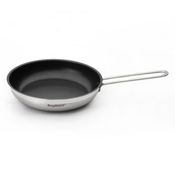 BergHOFF Bistro 9.5-in. Stainless Steel Frypan