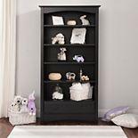 DaVinci 5-Shelf Bookcase