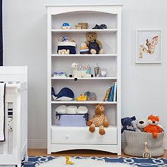 Davinci 5 Shelf Bookcase