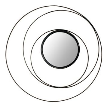 Safavieh Inner Circle Wall Mirror