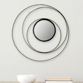 Safavieh Inner Circle Wall Mirror