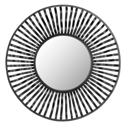 Safavieh Swirl Round Wall Mirror
