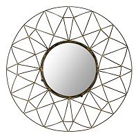 Safavieh Gossamer Wall Mirror