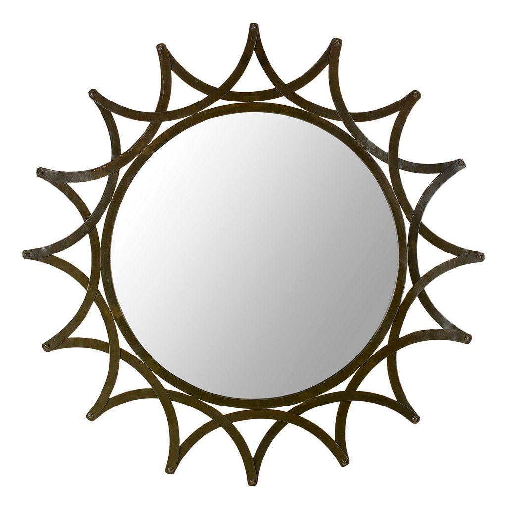 Safavieh New Mayan Star Wall Mirror