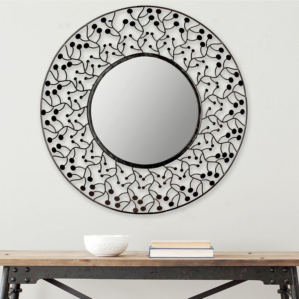 Safavieh Tree of Life Wall Mirror