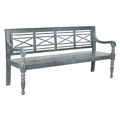 Safavieh Karoo Indoor / Outdoor Bench