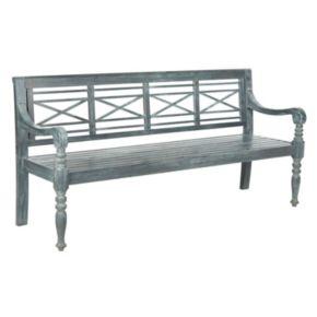 Safavieh Karoo Indoor / Outdoor Bench