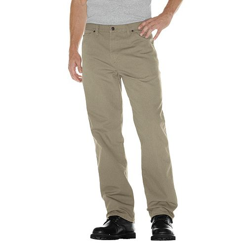 Big & Tall Dickies Relaxed-Fit Utility Carpenter Jeans