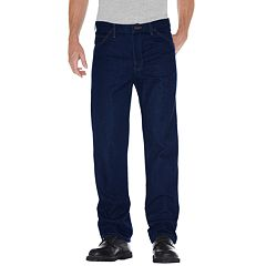 Big & Tall Dickies Regular Straight Fit Jeans