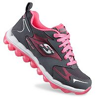 Skechers Skech Air Bizzy Bounce Girls' Running Shoes