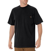 Big & Tall Dickies Classic-Fit Tee