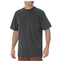 Big & Tall Dickies Classic-Fit Heavyweight Tee
