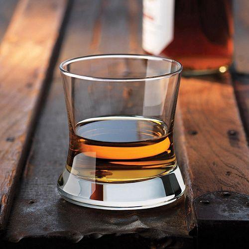 Libbey Perfect Bourbon 4-pc. Glass Set