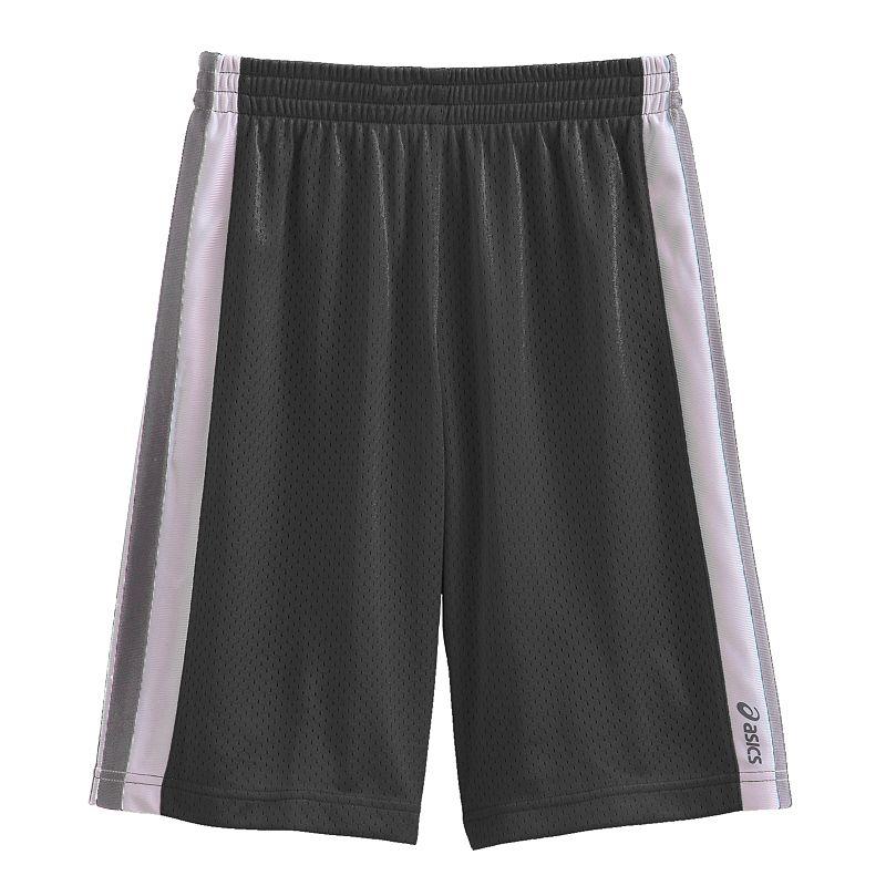 ASICS Core Signature Performance Shorts - Boys 8-20