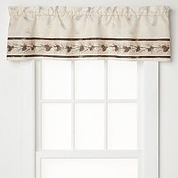 Saturday Knight, Ltd. Pinehaven Straight Valance - 57