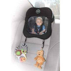 Prince Lionheart BabyView Mirror