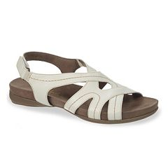 NaturalSoul by naturalizer Adriana Women's Slingback Sandals