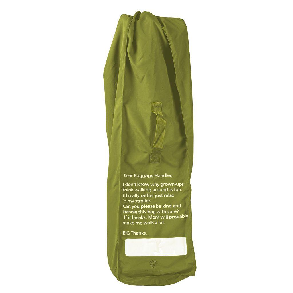 Prince Lionheart Stroller Gate Check Bag
