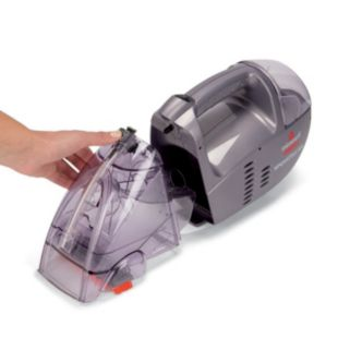 BISSELL Spotlifter 2x Portable Deep Cleaner