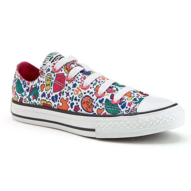 Converse Girls Shoes   Kohl's