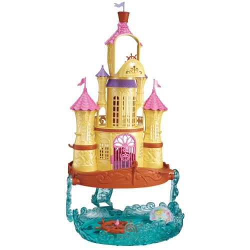 Disney Sofia the First 2-in-1 Sea Palace by Mattel