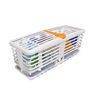 Prince Lionheart Deluxe Infant Dishwasher Basket