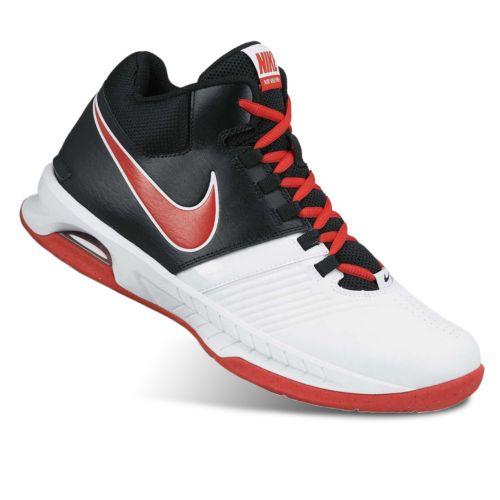 Nike Air Visi Pro V Basketball Shoes - Men