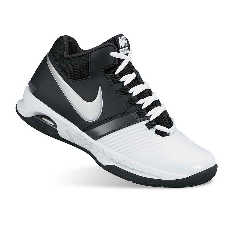 Nike White Air Visi Pro V Basketball Shoes - Women