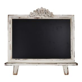 Chalkboard Decor