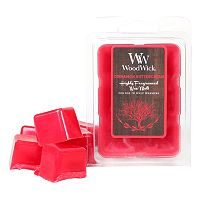 WoodWick Cinnamon Buttercream 6 pc Wax Melts
