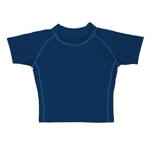 i play. Solid Rash Guard - Toddler