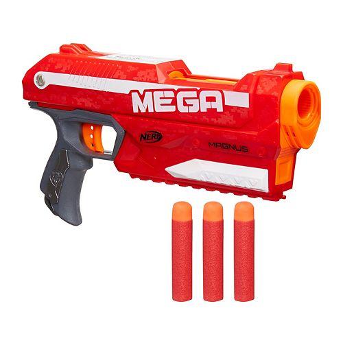Rayvenfire Nerf N-strike Elite Dart Pistola Blaster Nuevo Kohl's Exclusivo  Rayven | eBay