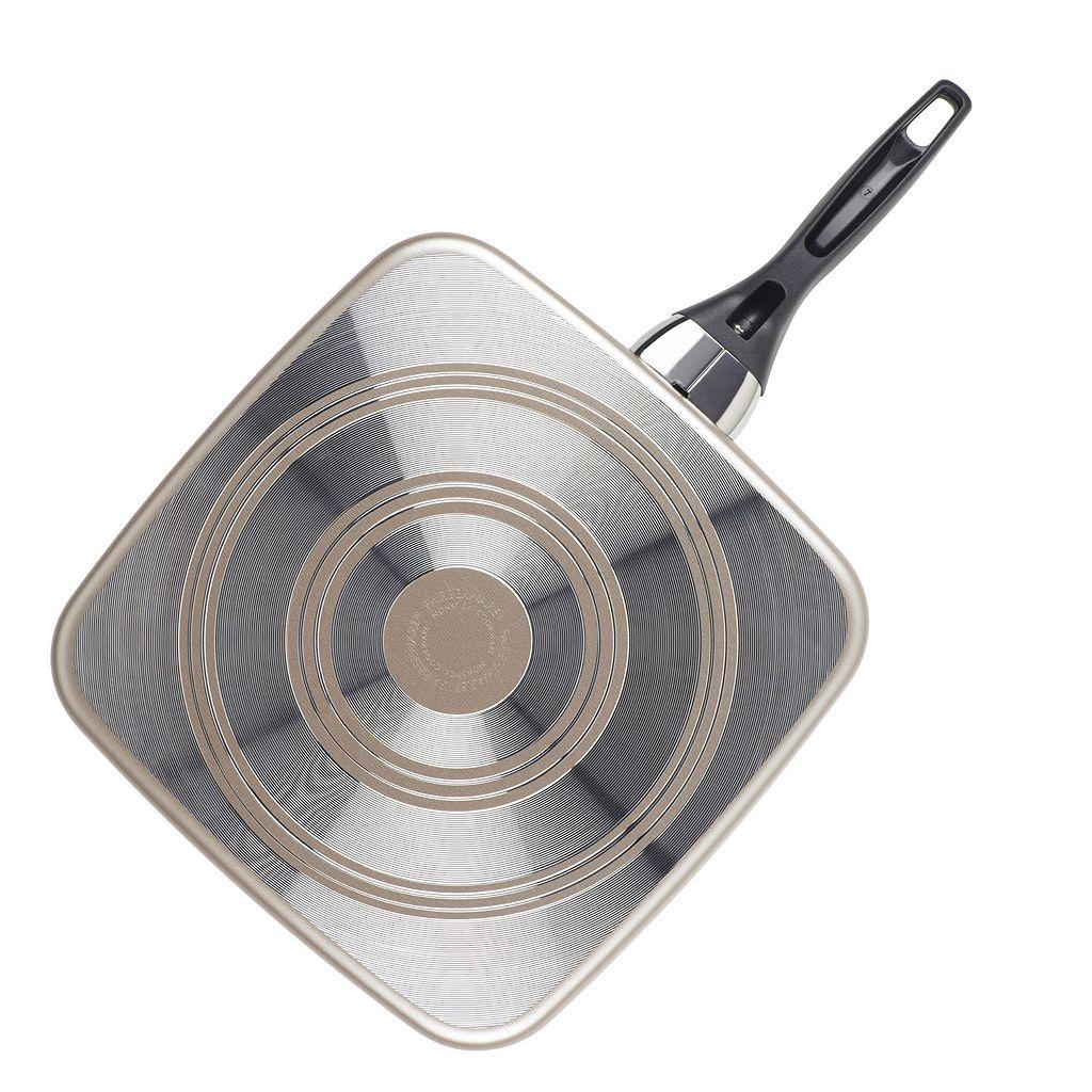 Farberware 11-in. Nonstick Aluminum Griddle
