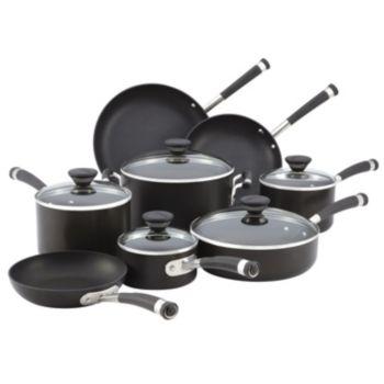 Circulon Acclaim 13-pc. Nonstick Hard-Anodized Cookware Set