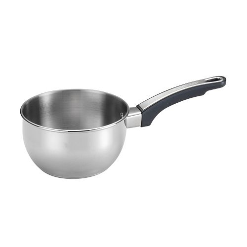 Farberware High-Performance 1.5-qt. Stainless Steel Open Saucier Pan