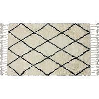 nuLOOM Harper Moroccan Trellis Wool Rug Runner - 2'8