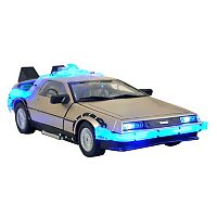 Diamond Select Toys Back To The Future Time Machine Mark I Car