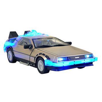 Diamond Select Toys Back To The Future Time Machine Mark I Car