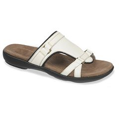 NaturalSoul by naturalizer Gabie Slide Sandals - Women