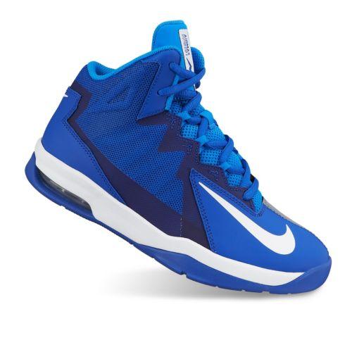 Nike Stutter Step 2 Basketball Shoes – Boys