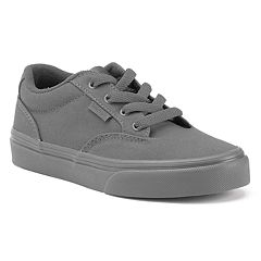 Grey Vans Shoes | Kohl's