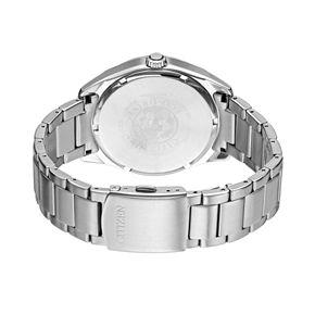 citizen men s eco drive stainless steel dress watch ao9020 84e kohls