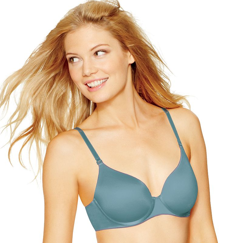 barely there Bra: Simply The One Seamless Convertible Bra 5737 - Women's