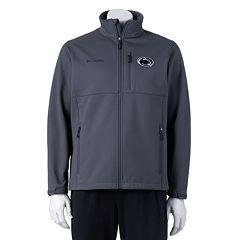 Columbia Penn State Nittany Lions Ascender Softshell Jacket - Men