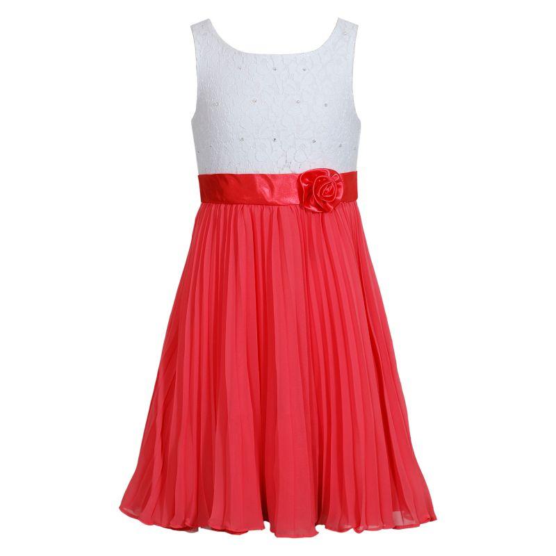 Back Button Cutout Dress | Kohl's