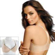Maidenform Bra: Comfort Devotion Front-Closure Tailored T-Back Bra 9457