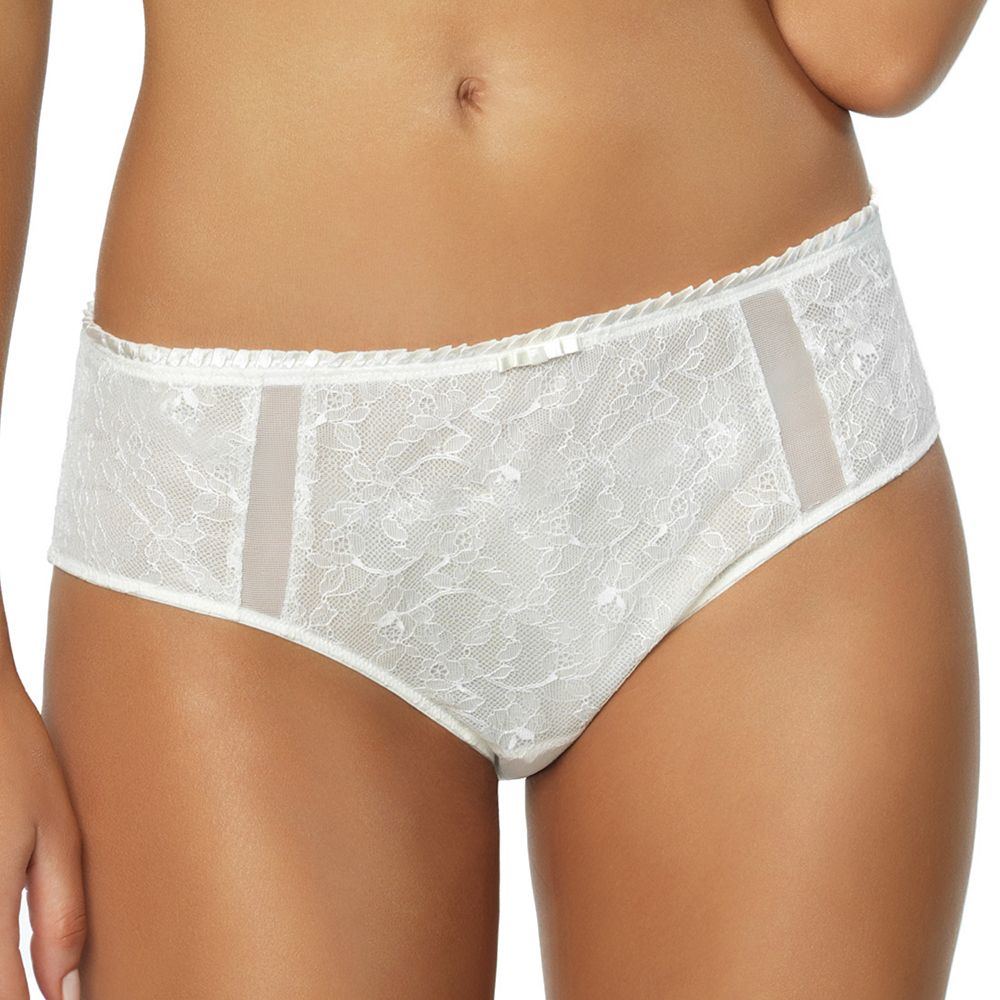 724928534083 Paramour by Felina Decadent Lace Hipster 735004